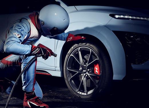 Hyundai Kona N premijerno 27. aprila