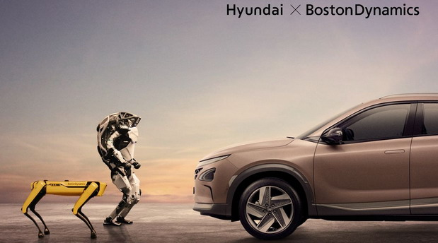 Hyundai Motor Group završava akviziciju kompanije Boston Dynamics