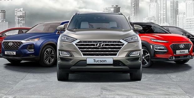Hyundai popust do 5.000 evra za vozila sa lagera