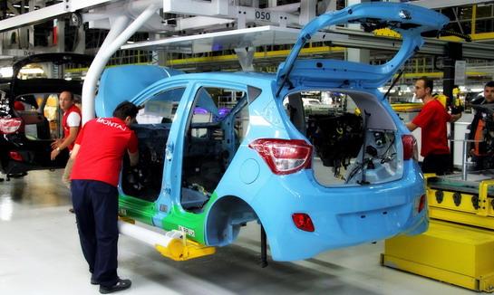Hyundai zainteresovan za proizvodnju u Hrvatskoj