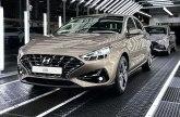Hyundai započinje proizvodnju osveženog i30 FOTO