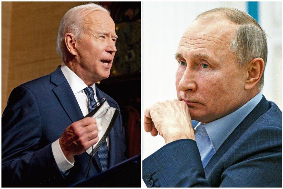 I DALJE SE NIŠTA NE ZNA Peskov: Nema novih informacija o sastanku Putina i Bajdena