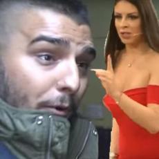 I DOK MARINA ČEKA DARKOVO DETE: Doktorka NA STRANI Ane Sević - Ona je njegova supruga! DRAMA!