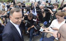 I Duda i Tšaskovski oprezno o pobedi na predsedničkim izborima