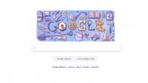 I Google obeležio 1. maj /FOTO