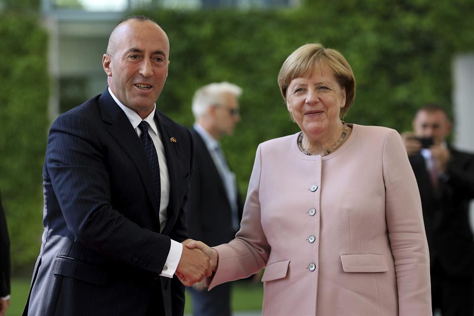 I Haradinaj NASEO: Ruski KOMIČAR mu nudio priznanje...