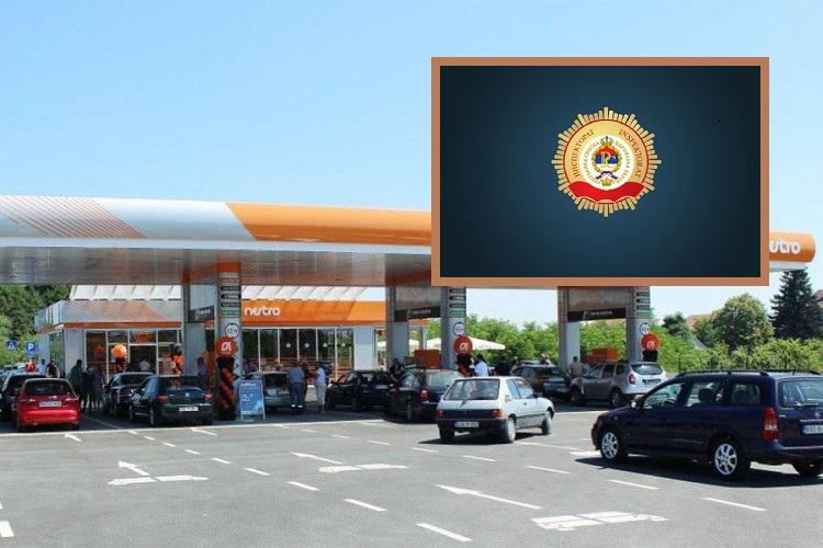 """I Inspektorat RS koristi Čajniče da nabavi gorivo od""""NestroPetrola""""?"""