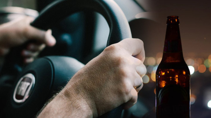 I POLA ČAŠE PIVA DOVOLJNO JE DA NADUVATE 0.5 PROMILA! Evo kako organizam reaguje na alkohol i zašto nikako, ali NIKAKO NE TREBA DA PIJETE I VOZITE!