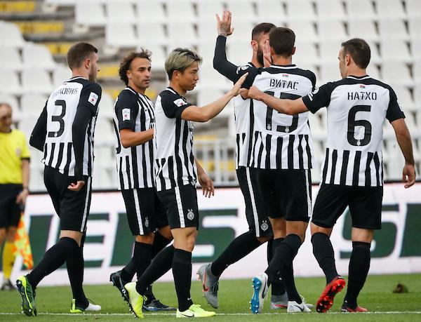 I Partizan definitivno u Beogradu, evo kada kreću crno-beli i TSC!