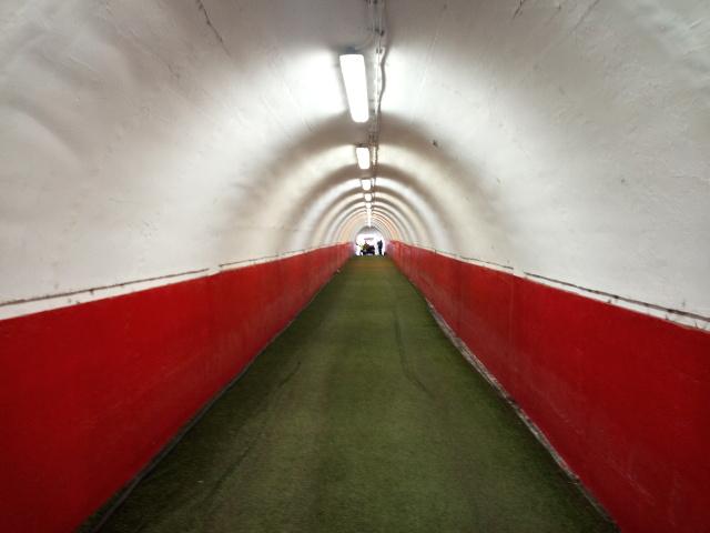 I Švajcarci se plaše Zvezdinog zastrašujućeg tunela, podsećaju na Mundijal i prenose reči iznerviranog Zeke!