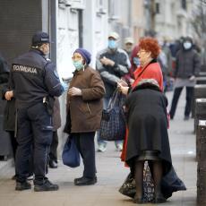I U SLUČAJU EKSTREMNIH MERA, ORGANIZOVAĆEMO ŽIVOT U BEOGRADU: Glavni grad spreman ako se uvede policijski čas 24 sata