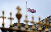 I Velika Britanija uvela sankcije Belorusiji
