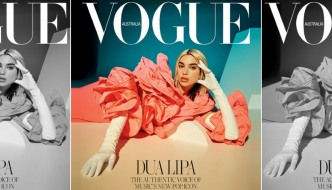 I Vogue je zaljubljen u novu svjetsku pop ikonu