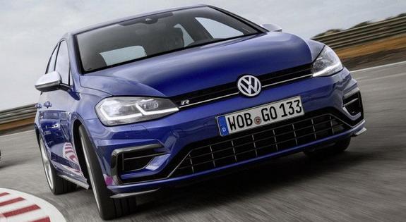 I Volkswagen Golf R će zbog WLTP-a izgubiti 10KS