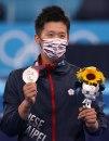 I cveće za olimpijske pobednike ima posebno značenje