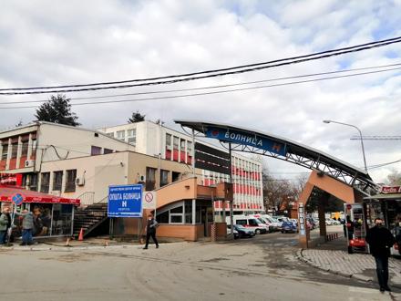 I dalje gužve u ATD-u, veći broj otpusta iz kovid bolnica