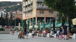 I dalje se pogoršava epidemiološka situacija u Zlatiborskom okrugu