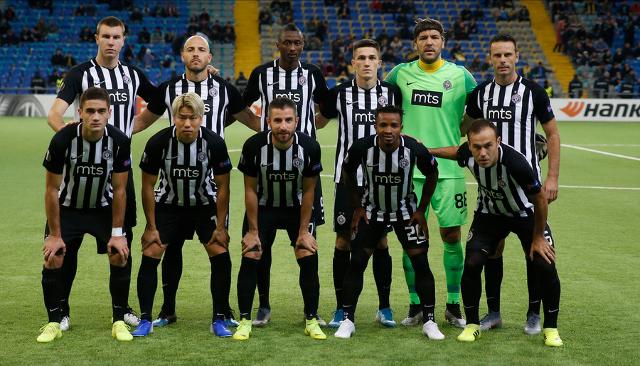 I njegov ugovor sa Partizanom ističe u junu, hoće li biti produžen?