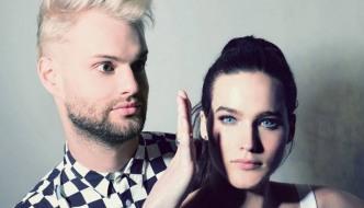 I njujorški jungle pop duo Sofi Tukker stiže na INmusic