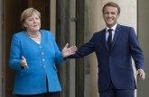 I posle Angele Merkel, Angela Merkel