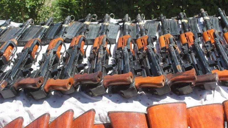 I saradnici trgovca oružjem iz Srbije Slobodana Tešića pod sankcijama SAD