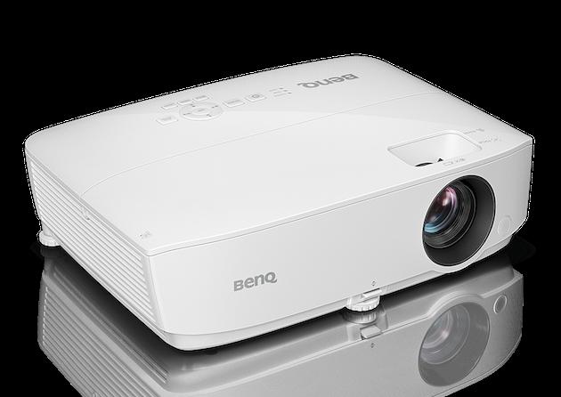 I slika i prilika – BenQ MX532 projektor!