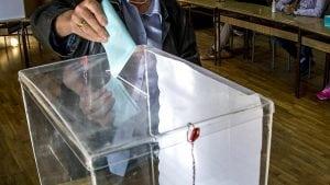 I stranci prate izbore za Savete nacionalnih manjina