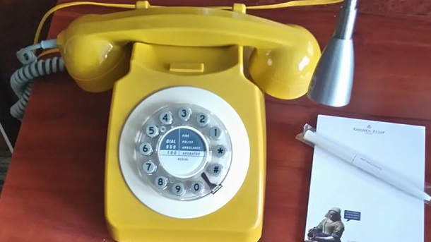 I to može: Hapšenje zbog telefonske iznude