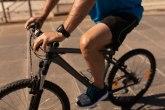 I to se dešava: Muškarci privedeni zbog nasilničke vožnje bicikla