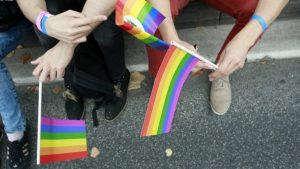 I u Beogradu obeležavanje Međunarodnog dana borbe protiv homofobije, transfobije i bifobije