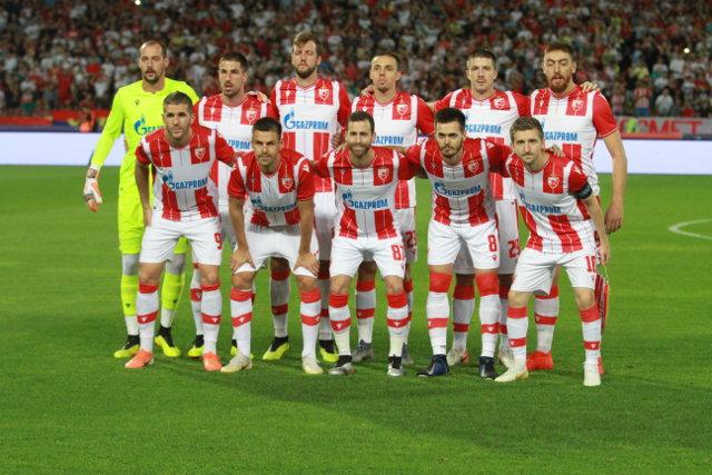 I u Hrvatskoj se bave Zvezdinom mogućom grupom u LŠ! Delije, može li ova koju su sastavili? (foto)