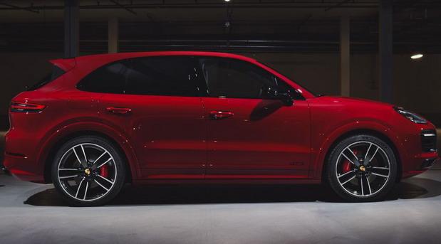 I zvanično: Porsche Cayenne GTS i Cayenne Coupe GTS