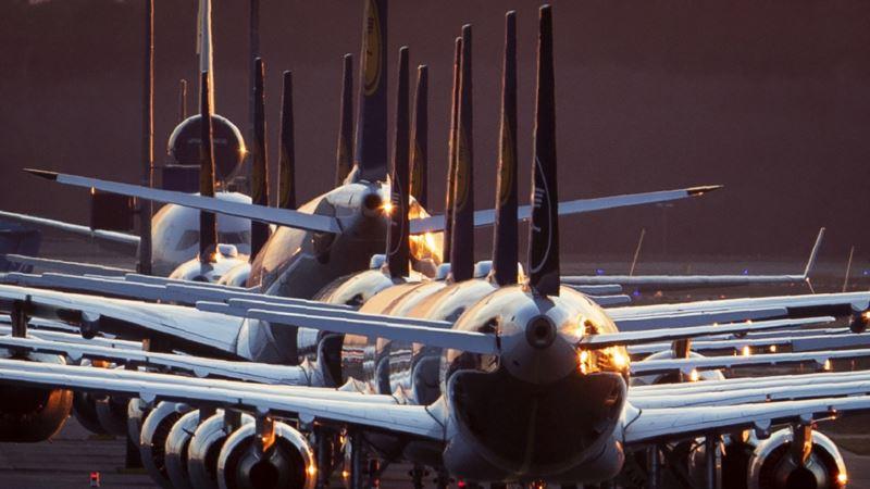 IATA: Stotine tisuća poslova u zrakoplovstvu ugroženo