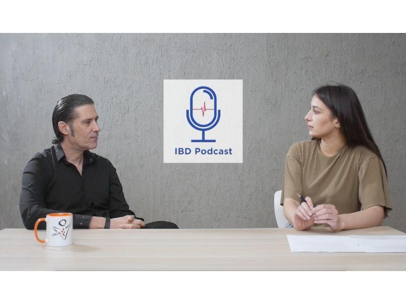 IBD podcast EP 004: Dr Zoran Milenković, gastroenterolog