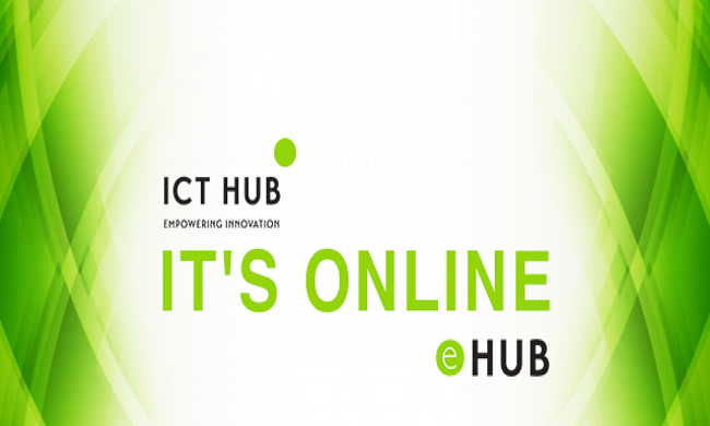 ICT Hub pokrenuo onlajn platformu eHUB