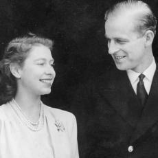 IDEALNI SPOJ: Priča o upoznavanju Elizabete i Filipa kao iz bajke - stavila je njegovu sliku na sto i rekla ON JE PRAVI