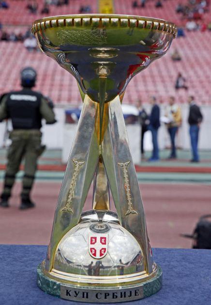 IDEMO DALJE: Žreb za osminu finala Kupa Srbije u utorak!