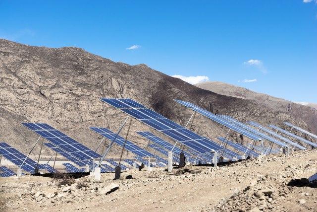 IEA: Udeo obnovljive energije porašće 50 procenata do 2024.