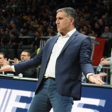 IGOKEA SE NEĆE PREDATI TEK TAKO: Bajić u Beograd dolazi da pobedi!