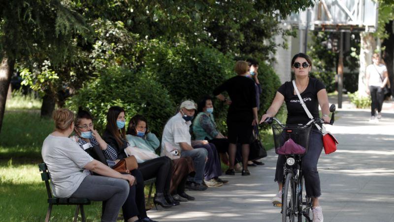 IJZ: Lončar više rekao o sebi nego o crnogorskom zdravstvu