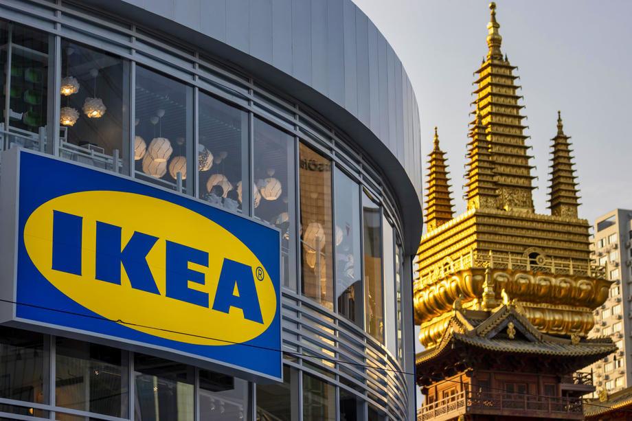 IKEA kažnjena u Francuskoj zbog špijuniranja zaposlenih
