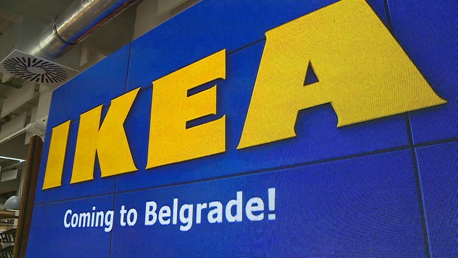 IKEA reže troškove, zatvara radnje u norveškim gradovima