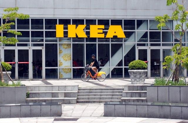 IKEA zatvara svoju jedinu prodavnicu u Americi