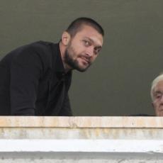 ILIEV JE SIGURAN ZA DERBI: Samo iz ovog razloga nije bilo 3:0 za Partizan