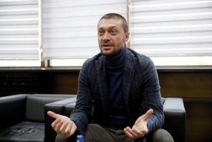 """ILIEV """"ZATVARA"""" PRIČU O SUMI: """"Opet bih ga doveo u Partizan""""!"""