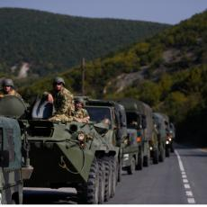 IMA LI OBRAZA!? Američki komandant pokušao da objasni šta će njihova vojska na Kosovu, pa odvalio veliku glupost!
