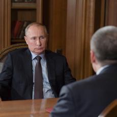 IMA NEKA TAJNA VEZA: Putin otkrio šta ga povezuje sa predsednikom jedne države i zašto se sa NJIM viđa najčešće
