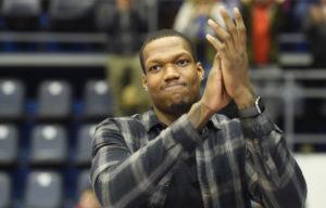 IMA NOVU BRAĆU Bivši košarkaš Zvezde uzeo drugo državljanstvo i igraće na MUNDOBASKETU