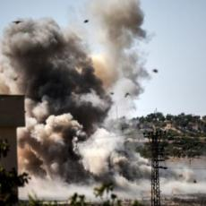IMA RANJENIH: Ekstremisti iz Idliba izveli napad na sirijsku vojsku