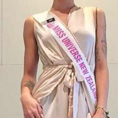 IMALA JE SAMO 23 GODINE! Potvrđeno - preminula finalistkinja Mis Univerzuma! (FOTO)